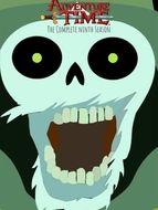 Adventure Time Saison 9