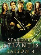 Stargate Atlantis Saison 4