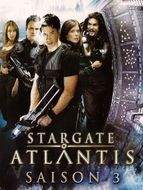 Stargate Atlantis Saison 3