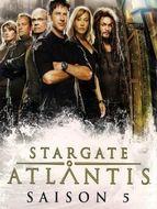 Stargate Atlantis Saison 5
