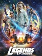 DC's Legends of Tomorrow Saison 4
