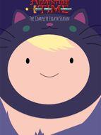 Adventure Time Saison 8