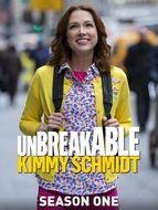 Unbreakable Kimmy Schmidt Saison 1
