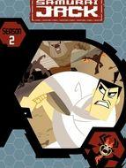 Samurai Jack Saison 2