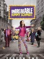 Unbreakable Kimmy Schmidt Saison 2