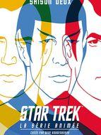 Star Trek : La Série animée