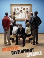 Arrested Development Specials