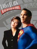 Loïs & Clark, les nouvelles aventures de Superman Saison 3