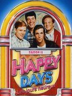 Happy days - Les jours heureux