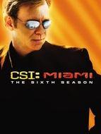 Les Experts : Miami Saison 6