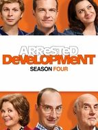 Arrested Development Saison 4