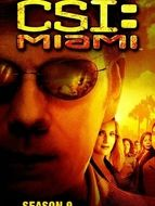 Les Experts : Miami Saison 9