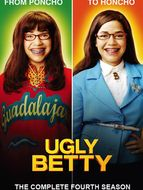 Ugly Betty Saison 4