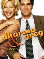 Dharma et Greg  Saison 5