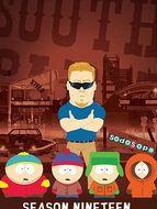 South Park Saison 19