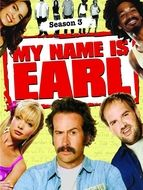 My name is Earl Saison 3
