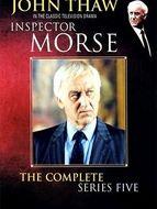 Inspecteur Morse