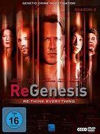 ReGenesis Season 3