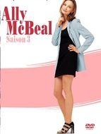 Ally McBeal Saison 3