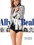 Ally McBeal Saison 5