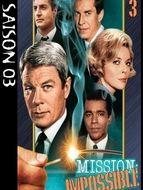 Mission : Impossible Saison 3