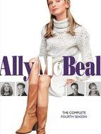 Ally McBeal Saison 4