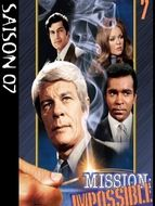 Mission : Impossible Saison 7
