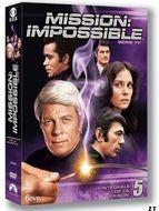 Mission : Impossible Saison 5