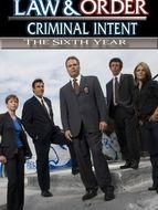 New York, section criminelle Saison 6