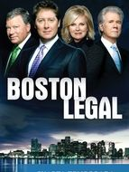 Boston Justice Saison 4