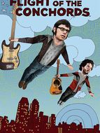 Flight of the Conchords Saison 2