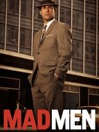 Mad Men Saison 1