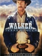 Walker, Texas Ranger Saison 4