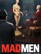 Mad Men Saison 5