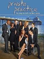 Private Practice Saison 6