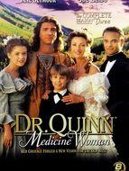 Dr. Quinn, femme médecin