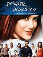 Private Practice Saison 2