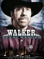 Walker, Texas Ranger Saison 5