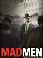 Mad Men Saison 2