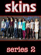 Skins Saison 2