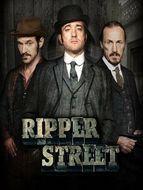 Ripper Street Specials