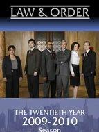 New York, Police Judiciaire Saison 20