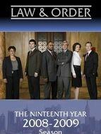 New York, Police Judiciaire Saison 19