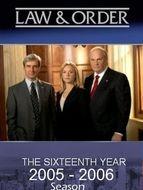 New York, Police Judiciaire Saison 16