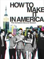 How to Make It in America Saison 2