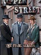 Ripper Street Saison 5