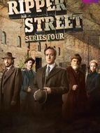 Ripper Street Saison 4