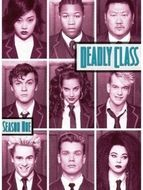 Deadly Class Saison 1