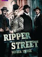 Ripper Street Saison 3