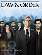 New York, Police Judiciaire Saison 18